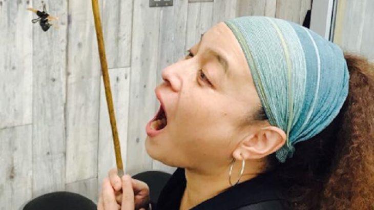 パワフルに!音楽大好きAkiko Nambaさんってどんな人?