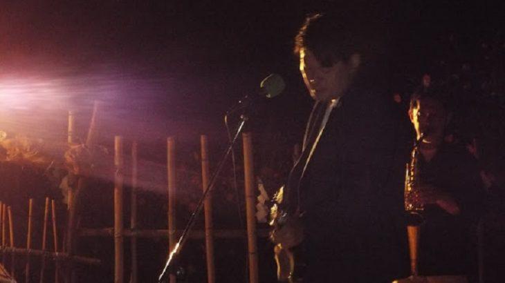 玉祖JAZZ!山の上の神社、玉祖神社で音楽ライブを開催